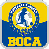 Boca Juniors School of Football - CSE