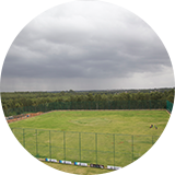 Cricket Ground - CSE