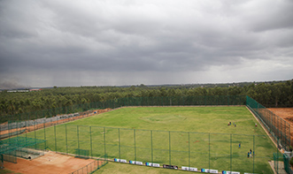 Cricket Ground - Centre For Sports Excellence