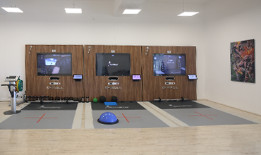 SAI-Abhinav Bindra Targeting Performance Centre - CSE