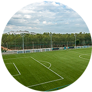 Football Ground - CSE