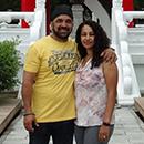 Madhu & Javinder Singh