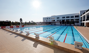 Swimming pool - Centre For Sports Excellence