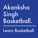 Akanksha Singh Basketball - CSE
