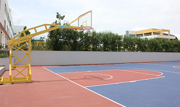 Basketball - Centre For Sports Excellence